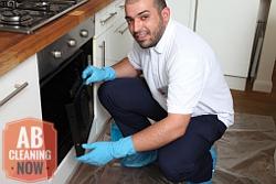 Builders Clean London