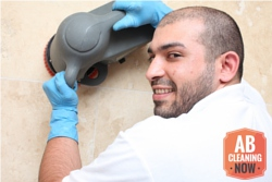 Spotless Bathrooms and Kitchens from Expert Scrubbing specialists