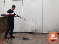 Facade Cleaning Specialists in London